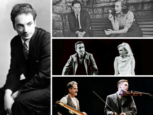 A Knockout Drama! How Clifford Odets' Golden Boy Survived 75 Years in the Theatrical Ring