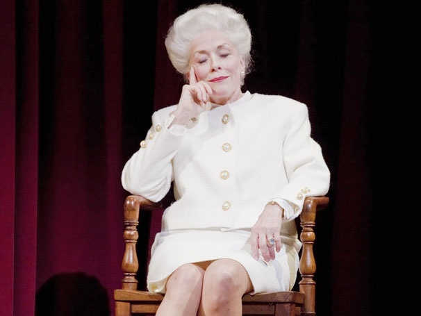 Ann, Holland Taylor's Texas-Set Solo Show, Begins Broadway Performances