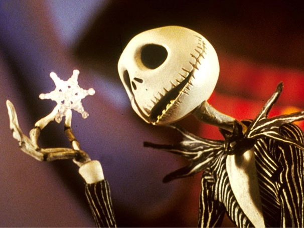 ... Top Three: Fans Want The Nightmare Before Christmas to Haunt Broadway