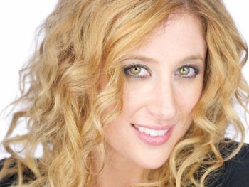 Caissie Levy to Play Tunes from Her New EP at 54 Below