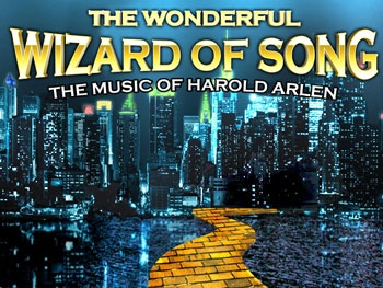 Musical Revue The Wonderful Wizard of Song Opens Off-Broadway