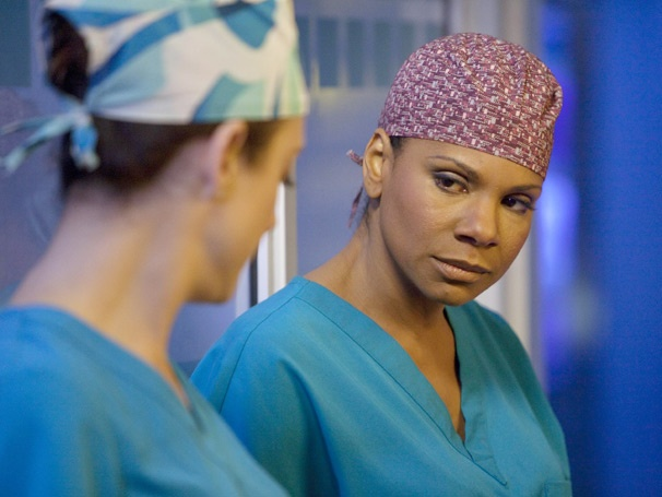 Audra McDonald Heading Back to Private Practice for Upcoming Series Finale