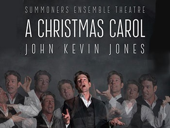 Tickets Now On Sale for Holiday Classic A Christmas Carol