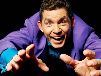 Gangster Comedy Barking in Essex, Starring Lee Evans & Sheila Hancock, Headed to the West End