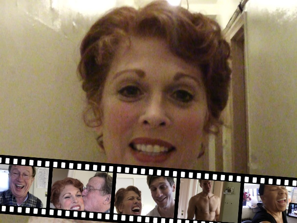 Follow Me: Backstage at Scandalous with Carolee Carmello, Episode 5: Rain Drops on Roses & Whiskers on Kittens