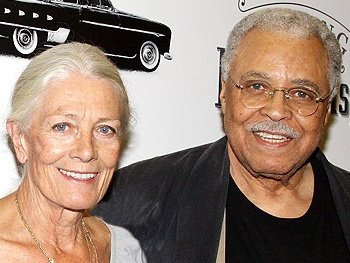James Earl Jones & Vanessa Redgrave to Tackle Much Ado About Nothing's Sparring Lovers at the Old Vic