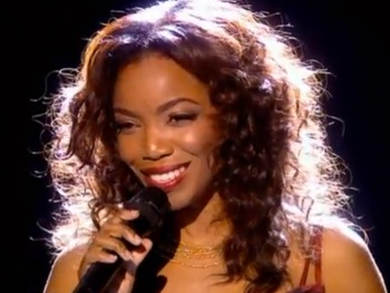 Watch The Bodyguard Star Heather Headley's Killer Rendition of 'I Will Always Love You'