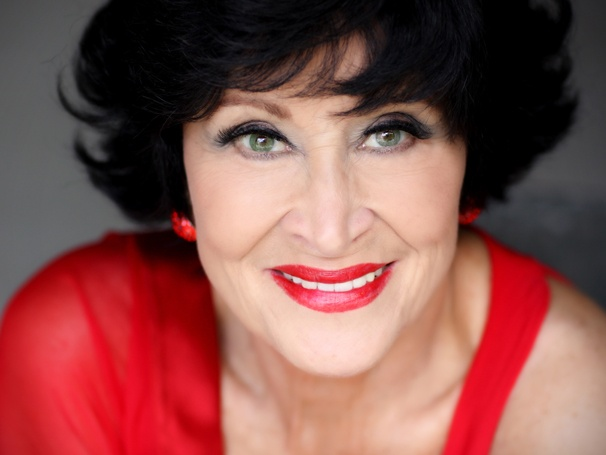 Drood Star Chita Rivera on West Side Story, Chicago, Playing Lizas Mom & More