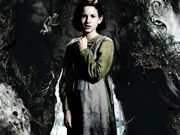 Guillermo del Toro to Adapt Pan's Labyrinth as Stage Musical