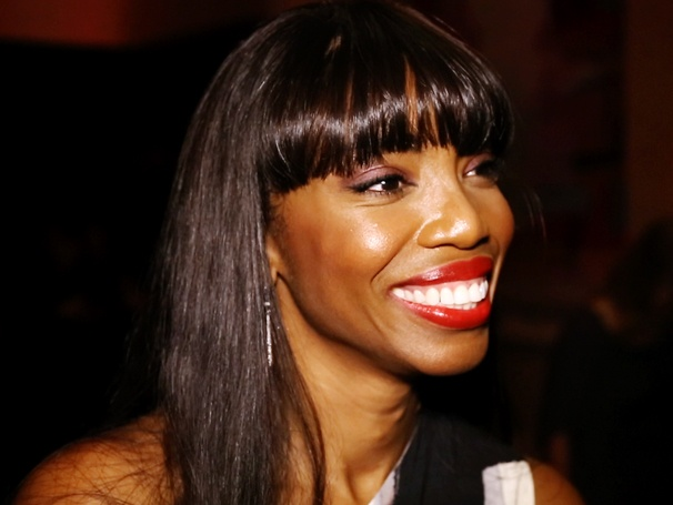 On the Scene with Heather Headley on Opening Night of The Bodyguard