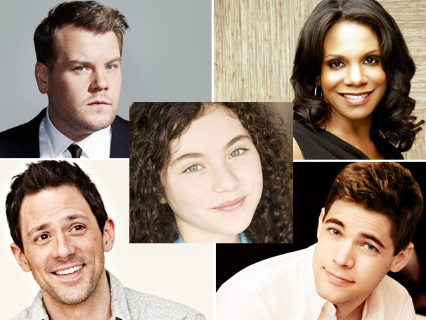 Who Will Reign as Broadway.com's Star of the Year for 2012? Vote Now!
