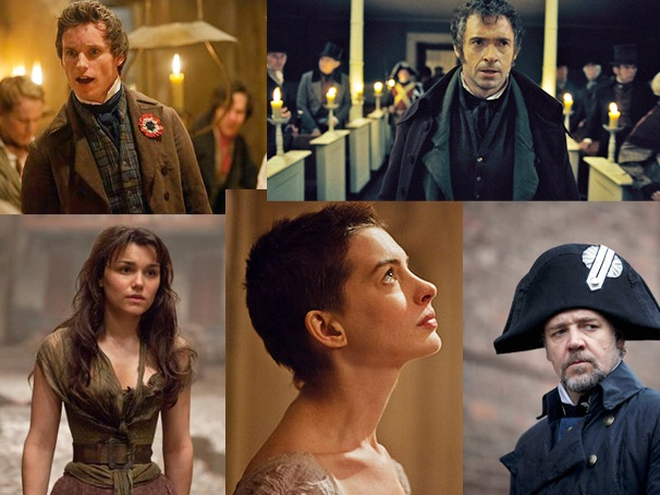 Weekend Poll: Which Solo Performance Are You Most Excited to Hear in the Les Misérables Movie?