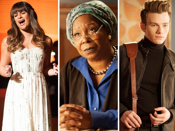 New Directions Break Up! Who's Left Standing in This Week's Glee Report Card?