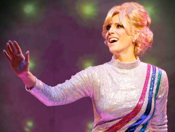 Kirsten Holly Smith on Portraying 'Soulful, Sultry' Dusty Springfield in Forever Dusty