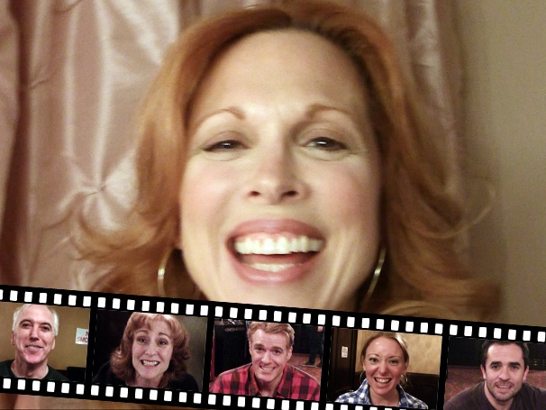Follow Me: Backstage at Scandalous with Carolee Carmello, Episode 6: The Road Not Taken