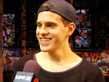 Go Back to High School With Jason Hite, Taylor Trensch & the Off-Broadway Cast of Bare
