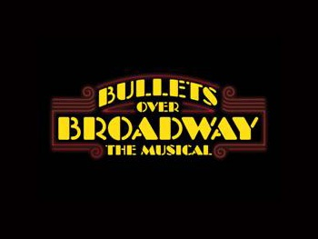 Musical Version of Woody Allen's Bullets Over Broadway Books Broadway's St. James Theatre