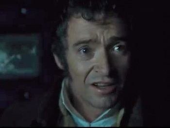 Get a Sneak Peek of Hugh Jackman Singing the New Les Miz Song 'Suddenly' 