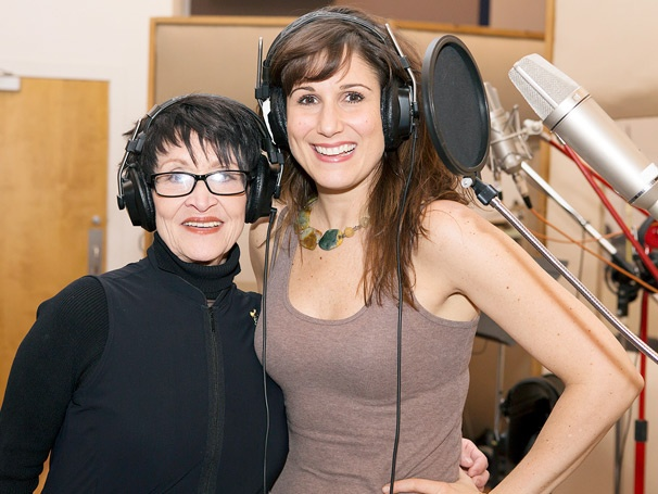 Step Behind the Scenes With Stephanie J. Block, Chita Rivera & More at the Edwin Drood Recording Session