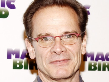Tom Hanks to Reunite with Bosom Buddies Co-Star Peter Scolari in Broadway's Lucky Guy