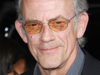 Christopher Lloyd Set to Star in Classic Stage Company's The Caucasian Chalk Circle