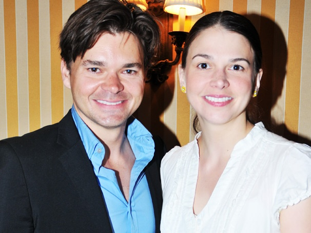 Siblings Sutton & Hunter Foster to Share the Small Screen During Bunheads' Second Season