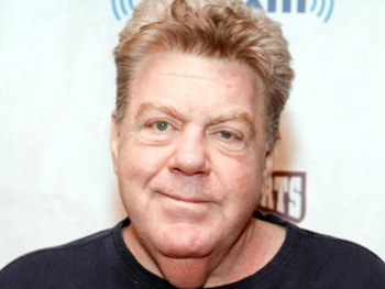 George Wendt Joins Emilia Clarke & Cory Michael Smith in Broadway's Breakfast At Tiffany's