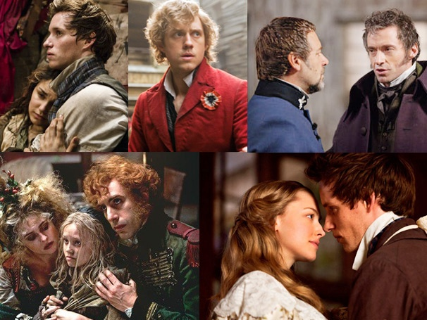 Weekend Poll: Which Duet or Ensemble Performance Are You Most Excited to Hear in the Les Misérables Movie?