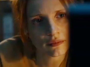 Check Out the Latest Intense Trailer for Zero Dark Thirty, Starring The Heiress' Jessica Chastain