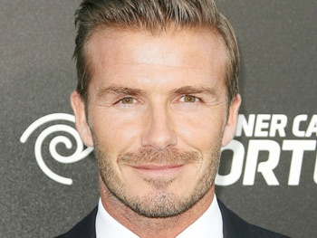 Score! David Beckham Gives His Blessing to Bend It Like Beckham Musical