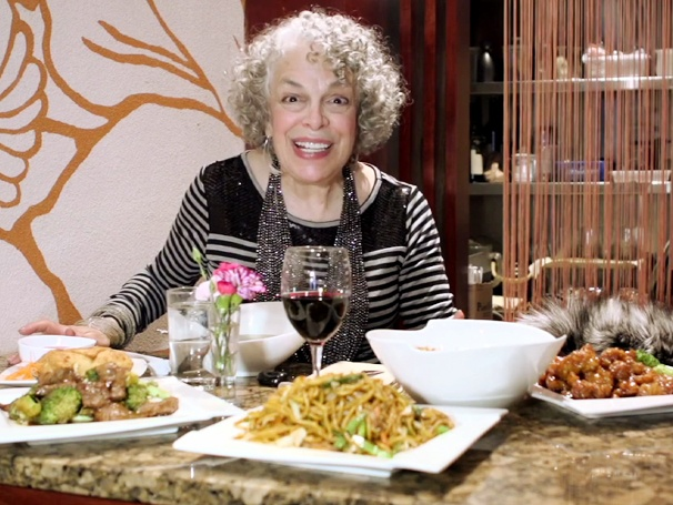 Exclusive! Old Jews Star Marilyn Sokol On How to Deal with Unwanted Holiday Guests and Goyish In-Laws