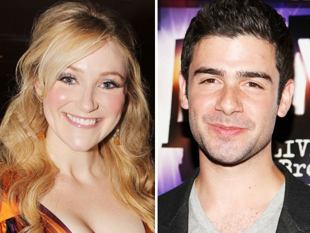 Betsy Wolfe and Adam Kantor to Star in Revival of Jason Robert Brown's The Last Five Years at Second Stage