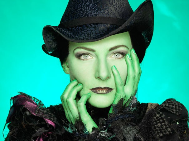 Willemijn Verkaik Heads to Oz as Wicked's New Elphaba