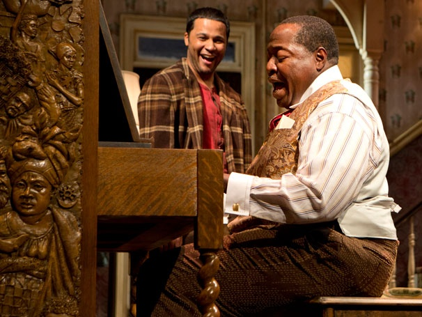 August Wilson's The Piano Lesson Extends for Final Time Off-Broadway