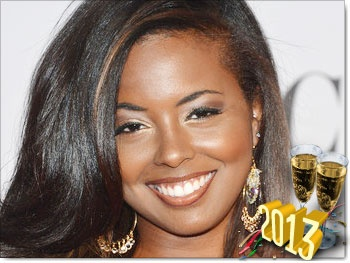 Bring It On's Adrienne Warren Promises to Pull Double Duty in 2013