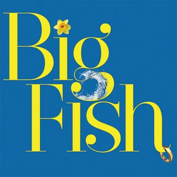 Big Fish Musical Sets Opening Date for Pre-Broadway Run in Chicago; Creative Team Announced
