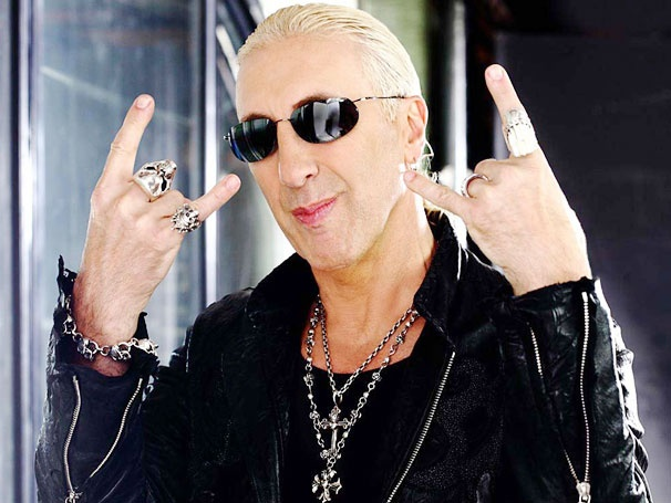 Dee Snider Talks Headbanging, 54 Below Mash-Ups and His Dream Duet with Kristin Chenoweth