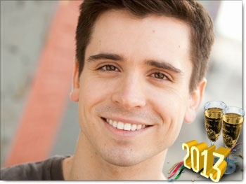 The Book of Mormon's Matt Doyle Wants to 'Work His Butt Off' and Buy a Dishwasher in 2013