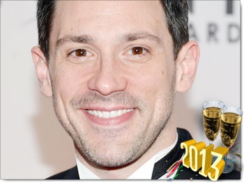 Star of the Year Steve Kazee Is Dying to Be on Game of Thrones in 2013
