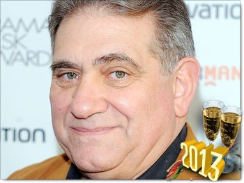 A Christmas Story's Dan Lauria Marvels at His 'Christmas Miracle' 