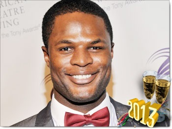 The Lion King Star Andile Gumbi Climbed Mount Everest in 2012 but Hopes to Conquer NYC in 2013
