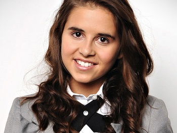 Broadway Vet Carly Rose Sonenclar Lands in Runner-Up Spot on The X Factor