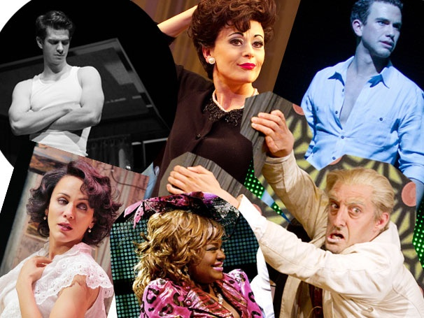 Rookies of the Year! Our Picks for the 10 Best Broadway Debuts of 2012