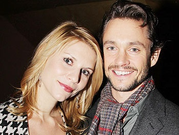 Broadway Vets Claire Danes and Hugh Dancy Welcome a Baby Son
