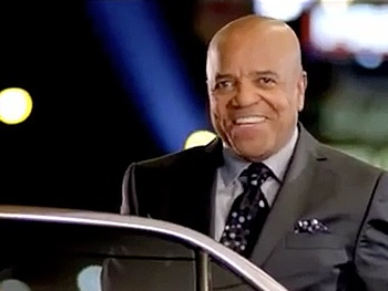 Berry Gordy Jr. Cruises to Broadway in Style for Motown: The Musical