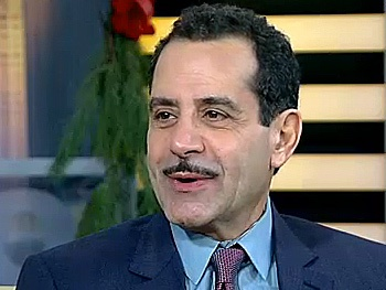Golden Boy's Tony Shalhoub Reveals the Inspiration for His Heavy Italian Stage Accent on Good Day New York 