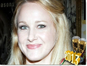 Annie's Katie Finneran Will Bust a Move Toddler-Style in 2013
