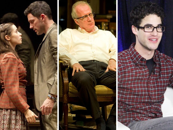 Top 10! Broadway.coms Best Lists Lead the Weeks Most-Read Stories