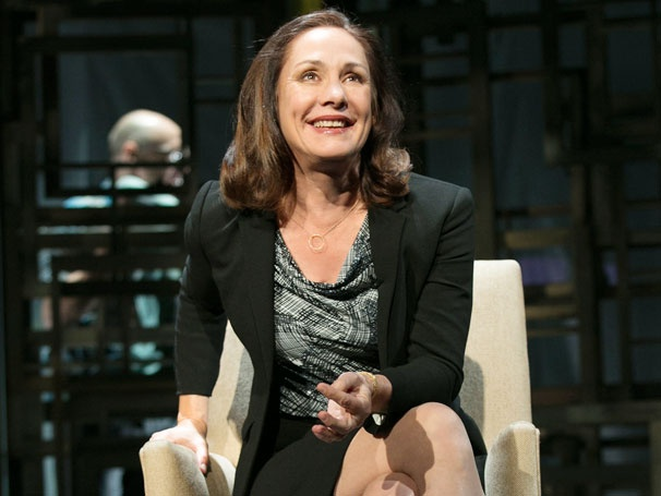 Unravel the Mystery and Get a Riveting First Look at Laurie Metcalf in The Other Place