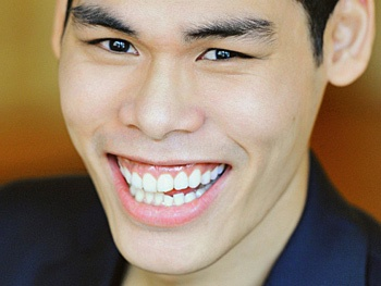 Ruy Iskandar & Yuekun Wu to Lead David Henry Hwang's The Dance and the Railroad